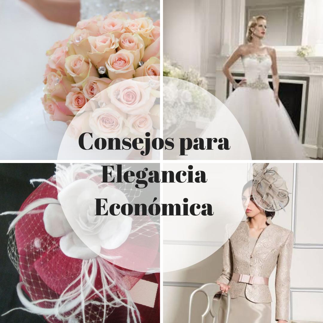 Consejos para Elegancia Económica